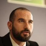 Δημήτρης Τζανακόπουλος: Αφήνουμε πίσω τα δύσκολα