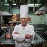 Πέθανε ο διάσημος σεφ Πολ Μποκίζ