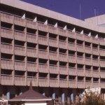 Σε εξέλιξη επίθεση στο ξενοδοχείο Intercontinental της Καμπούλ