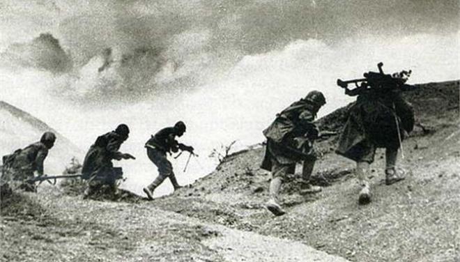 Που μπορούν να απευθύνονται συγγενείς πεσόντων κατά το Έπος 1940 – 41 στη Βόρειο Ήπειρο