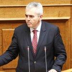 Χαρακόπουλος: Σε απόγνωση οι κτηνοτρόφοι
