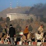 BBC: Ένας Έλληνας μεταξύ των θυμάτων από την επίθεση στο Intercontinental της Καμπούλ