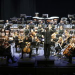 Η Φιλαρμόνια Ορχήστρα Αθηνών στο Μουσικότροπο