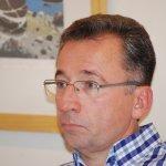 Τον συγγραφέα Ισίδωρο Ζουργό φιλοξενεί η Πνευμονολογική Κλινική