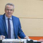 Νίκος Νούλας: Οι αγρότες «πάγωσαν» τις πιστοποιήσεις των ψεκαστικών