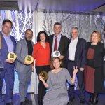 COSMOTE: Τετραπλή διάκριση στα περιβαλλοντικά βραβεία «Waste & Recycling»