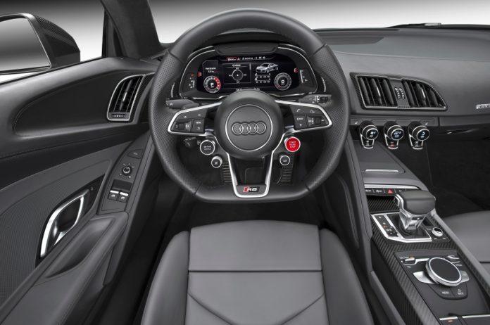 Ανάκληση οχημάτων από την Audi με παράνομο λογισμικό