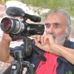 Ο σκηνοθέτης Θόδωρος Μαραγκός στη Λάρισα