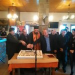 Ο Πολιτιστικός Σύλλογος Μεγαλόβρυσου έκοψε την πίτα του