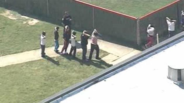 Τραγωδία στις ΗΠΑ: Δύο μαθητές νεκροί από πυροβολισμούς σε σχολείο