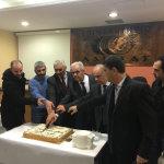 Έκοψε την πρωτοχρονιάτικη πίτα ο εξωραϊστικός σύλλογος Καστρί Λουτρό