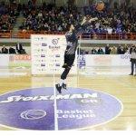 To Basket αγάπης ταξίδεψε στη Λάρισα