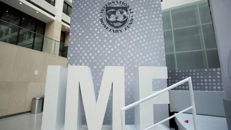 ΔΝΤ: «Ζεσταίνεται» ο διάλογος για ελάφρυνση χρέους