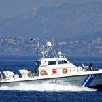 Στους 16 οι νεκροί μετανάστες από τη βύθιση σκάφους ΝΑ του Αγαθονησίου