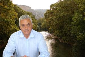 Κ. Κολλάτος: Στοχεύουμε σε έργα και δράσεις 50 εκατ. ευρώ