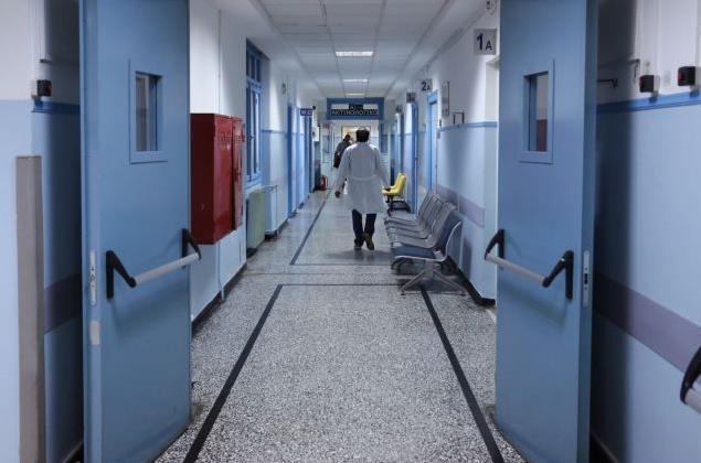 Γιατρός χωρίς πτυχίο στο Νοσοκομείο Πρέβεζας