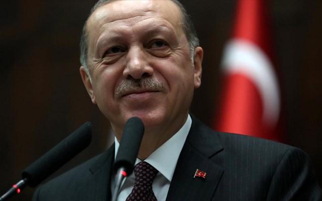Ερντογάν: Τέλος στη χρήση του δολαρίου στις εμπορικές συναλλαγές με τη Μόσχα