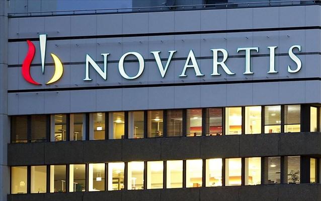 Αυλαία στην Προανακριτική για την Novartis μετά το Πάσχα