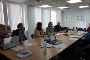 Εκπαιδευτική Συνάντηση για την αναζήτηση καλών πρακτικών