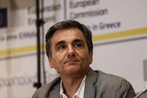 Τσακαλώτος: Δημιουργήσαμε «περιθώριο» 3,5 δισ. ευρώ για να μειωθούν οι φόροι τα επόμενα χρόνια