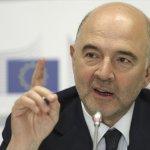 Μοσκοβισί: Πρέπει να ελαφρύνουμε οπωσδήποτε το ελληνικό χρέος