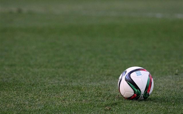 Grexit η εισήγηση προς τη FIFA