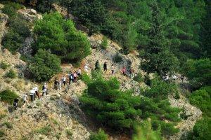 «Στα σκαριά» ο 3ος Ορειβατικός Αγώνας στην Τσαριτσάνη