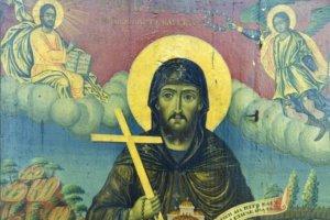 Ο Οσιομάρτυρας Δαμιανός ο Νέος (14/2/1568) – O μάρτυρας της Κυριακής αργίας*