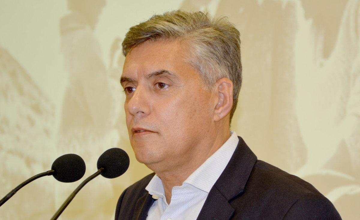 Σε συνέδριο του Economist στο Λουτράκι θα μιλήσει ο Κ. Αγοραστός