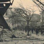 Ξενάγηση στην έκθεση «Η μνήμη της πόλης – Λάρισα – Κατοχή – Απελευθέρωση»