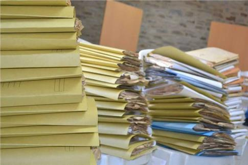 Καινοτόμα ελληνική εφαρμογή σώζει πολύτιμα αρχεία
