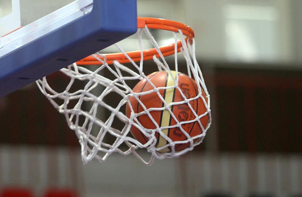 1ο Basketball Camp στη Νίκαια