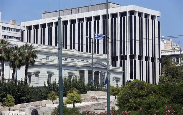 ΥΠΕΞ: Έντονο διάβημα στην Τουρκία για το επικίνδυνο συμβάν στα Ίμια