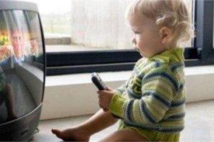 Γιατί τα παιδιά προσχολικής ηλικίας δεν πρέπει να βλέπουν τηλεόραση