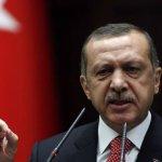 Απίστευτη πρόκληση Ερντογάν: Αρχίζουμε έρευνες για υδρογονάνθρακες στην ΑΟΖ της Κύπρου