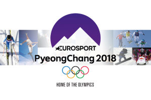 Vodafone TV: Ζωντανά από το Eurosport οι Χειμερινοί Ολυμπιακοί Αγώνες