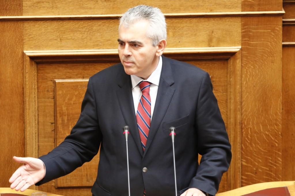 Χαρακόπουλος: Γιατί πλημμυρίζουν τα παράλια;