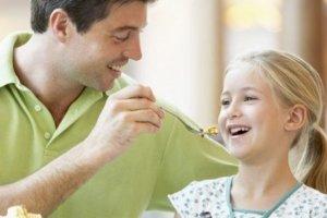 6 συχνά λάθη που κάνουν οι γονείς στη διατροφή των παιδιών τους