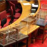 Υπόθεση Novartis: Η Βουλή αποφασίζει για την επιτροπή προκαταρκτικής εξέτασης