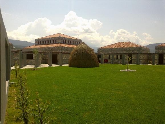 Μουσείο Κάρλας