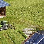Σαρώνει στα αγροτικά φωτοβολταϊκά η «Περιβαλλοντολόγοι Εnergy»