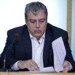 Βερναρδάκης: Οι πολίτες θέλουν να μην κρυφτεί τίποτα κάτω από το χαλί