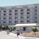 Ακρωτηριασμένος άνδρας εγκαταλείφθηκε έξω από Νοσοκομείο