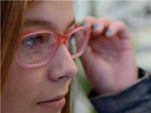 Ένας στους τρεις Έλληνες έχει μυωπία, δείχνει ελληνική μελέτη