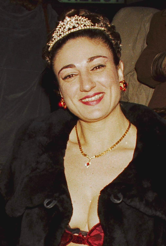1997 - Ζαχαρακούλη Βαρβάρα