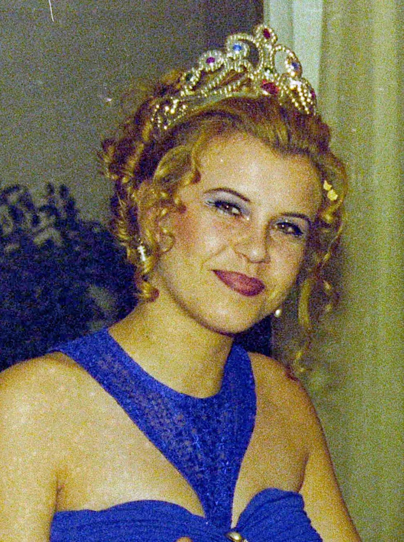 1998 - Κάκκα Γιάννα