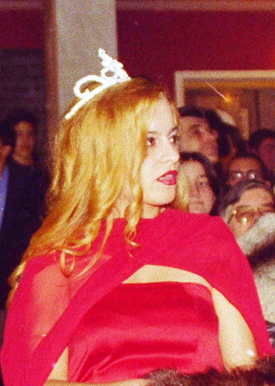 1999 - Λιάρου Σοφία