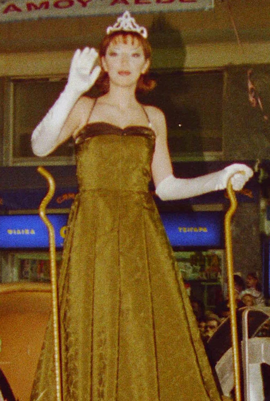 2001 - Δομενικιώτη Σούλα