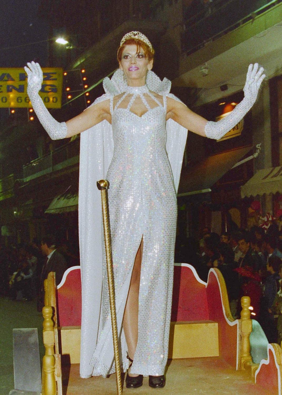 2002 - Ταραμπούκα Γωγώ