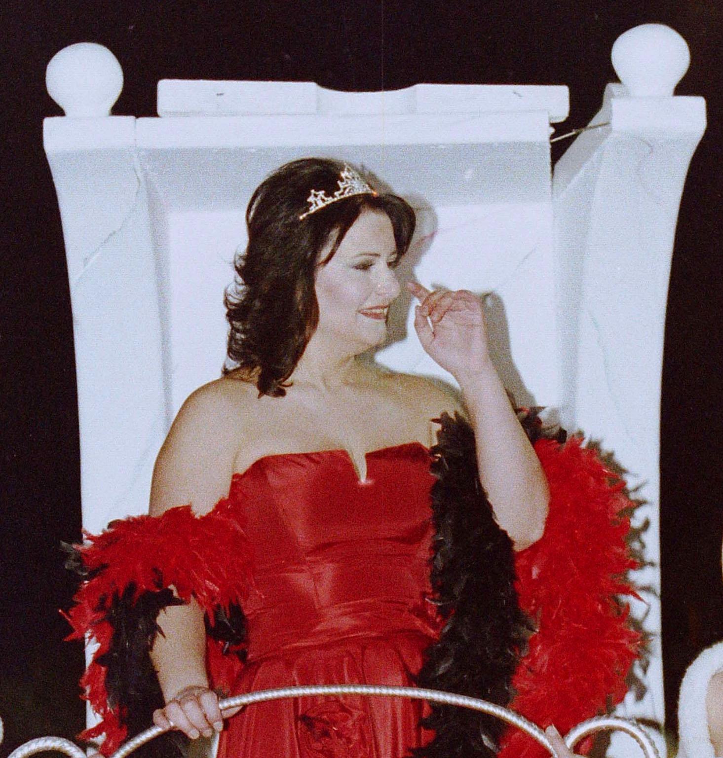 2004 - Κουτιού Χριστίνα